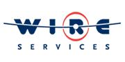 W.I.R.E. Services Logo